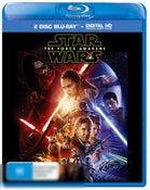 Star Wars: The Force Awakens (Blu-ray/Digital Copy)