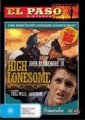 El Paso: High Lonesome