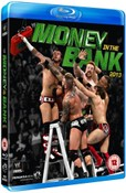 MONEY IN THE BANK 2013 (BLU-RAY)