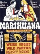 MARIHUANA! THE DEVIL'S WEED! (DVD)