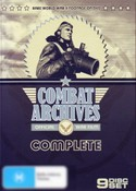 Combat Archives: Complete