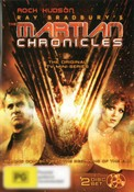The Martian Chronicles (The Original TV Mini-series)