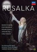 DVORAK - RUSALKA (DVD)