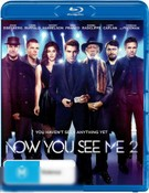 Now You See Me: 2