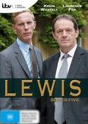 Lewis: Series 5