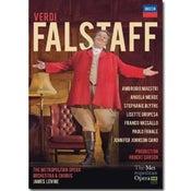 VERDI - FALSTAFF (DVD)