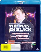 Tex Perkins: Johnny Cash The Man In Black Story