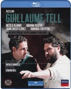 ROSSINI - GUILLAUME TELL (BLU RAY)