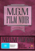 MGM Film Noir Box Set