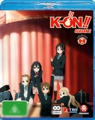 K-On!!: Season 2- Collection 2 (Eps 14-27) (2 Discs)