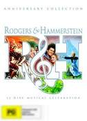 Rodgers and Hammerstein's Collection: The Sound of Music/The King and I/South Pacific/Oklahoma!/Carousel (2 Disc Editions)