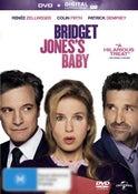 Bridget Jones's Baby (DVD/UV)