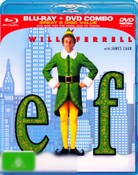 Elf (Blu-ray/DVD)