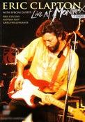Eric Clapton - Live At Montreux 1986 (DTS)