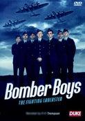 Bomber Boys: The Fighting Lancaster