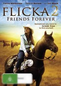 Flicka 2: Friends Forever