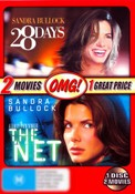 28 Days / The Net (1995) (OMG Pack)