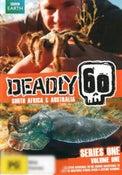 Deadly 60: Season 1 - Volume 1