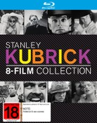 Kubrick 8-Movie Collection (10 Blu-ray) - New!!!