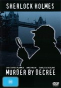 Sherlock Holmes: Murder by Decree
