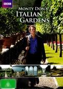 Monty Dons: Italian Gardens