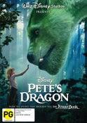 PETE'S DRAGON [DISNEY 2016] (DVD)