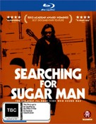 Searching for Sugar Man (Blu Ray)