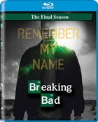 BREAKING BAD - THE COMPLETE SIXTH [AND FINAL] SEASON (BLU-RAY)