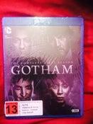 GOTHAM: Season 1 (Brand New) Blu Ray.
