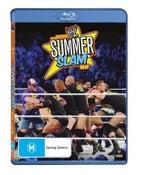 WWE - SUMMERSLAM 2010 (BLU-RAY)