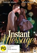 INSTANT MESSAGE (DVD)