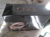 Once Upon A Time 1-6: Blu-ray