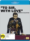 TO SIR WITH LOVE COMPLETE COLLECTION (BLU-RAY)