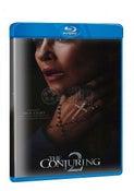 The Conjuring 2 (Blu-ray/UV)