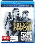 Blood Diamond (Platinum Collection)