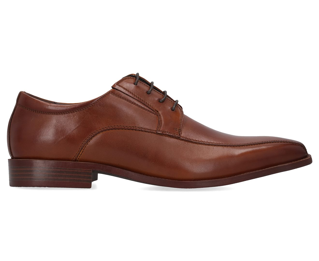 Dress Shoe Whisky in Brown Dress Shoes