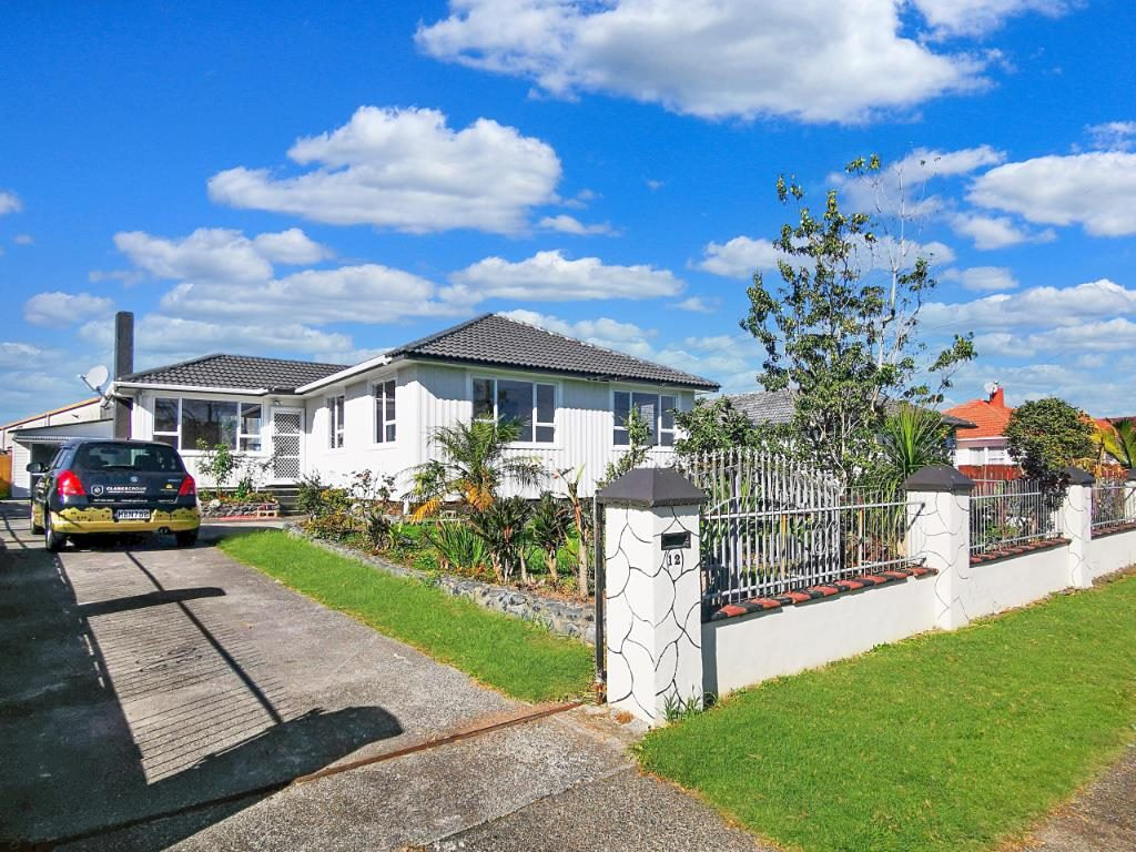 Otara, 5 bedrooms – $720 / week