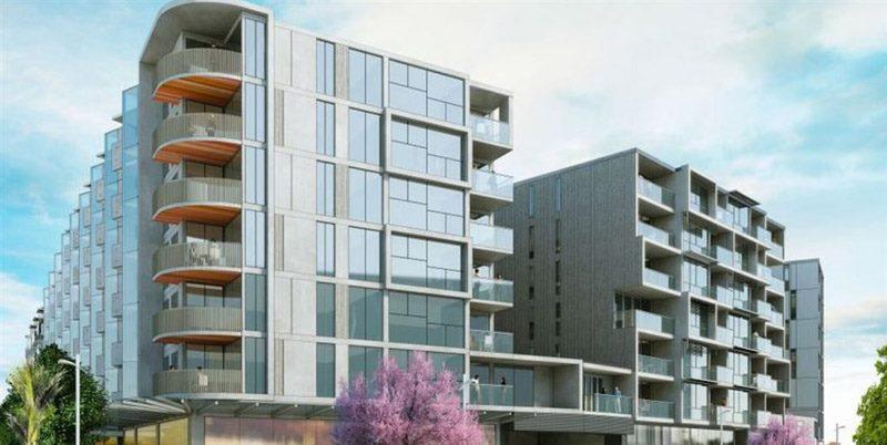 two brm rosegarden apartment with carpark - Rose Garden Apartments