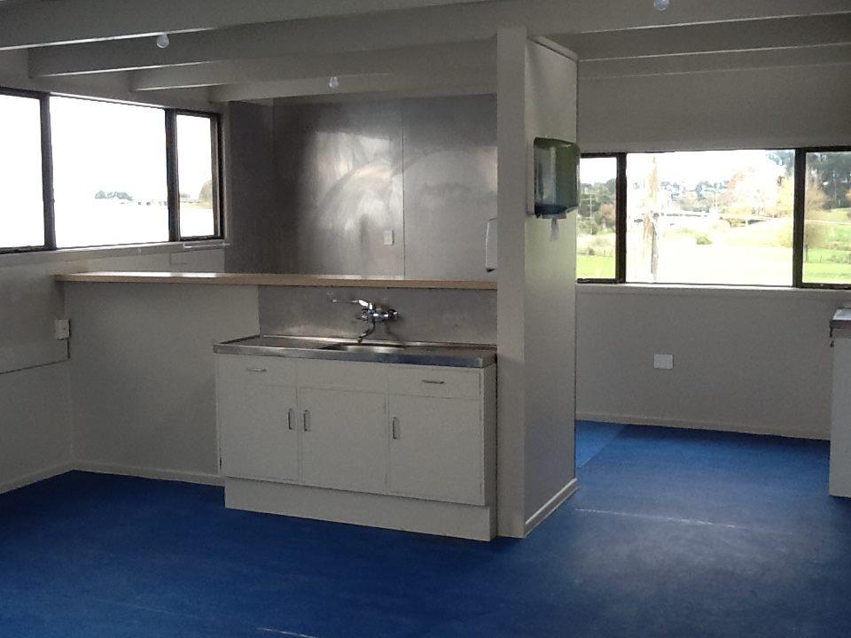 Fabulous Commercial Kitchen Options Trade Me Property Download Free Architecture Designs Estepponolmadebymaigaardcom