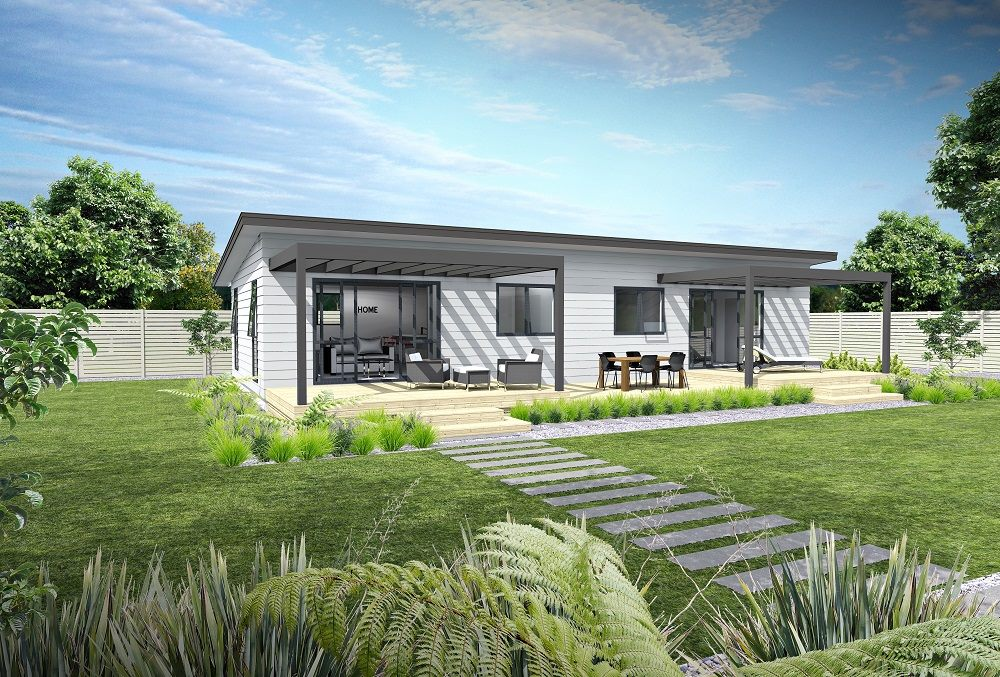Keith Hay Homes New Transportable Home For Sale Trade Me
