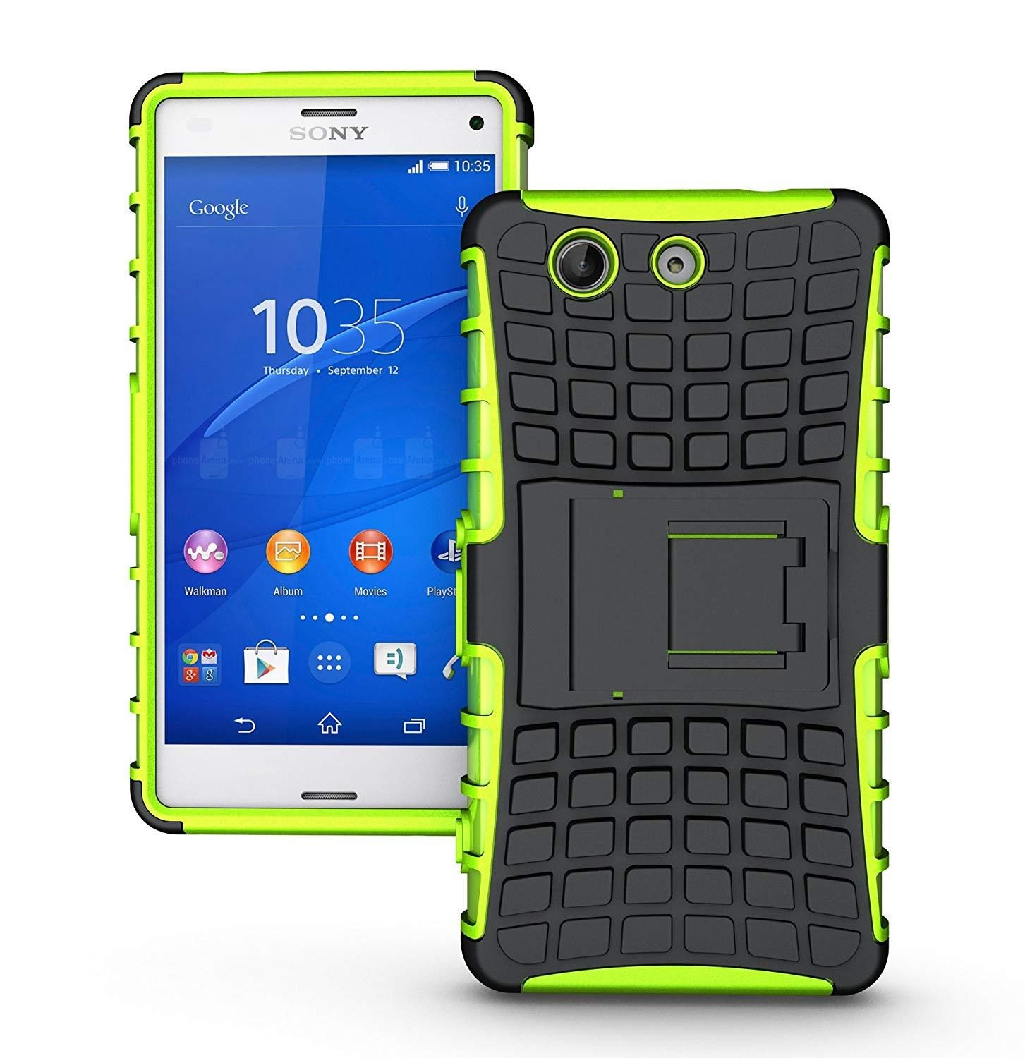 check out 46816 cfc1f Sony Xperia Z3 Compact Case