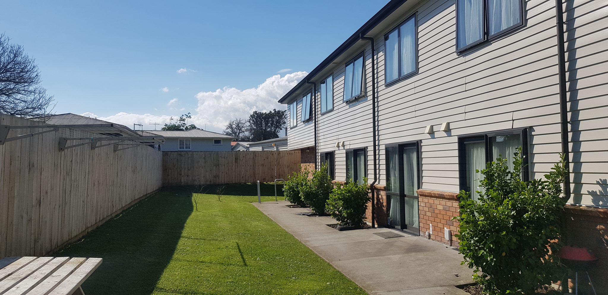 Papatoetoe, 1 bedroom