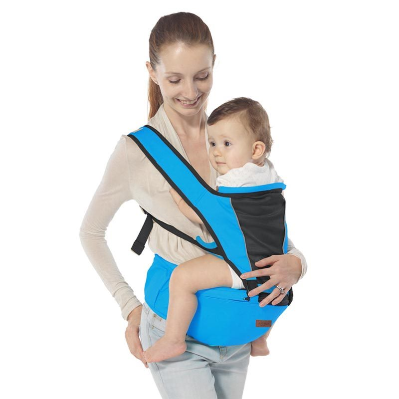 0 36 Months Ergonomic Baby Carrier Babies Hipseat Toddler Backpack