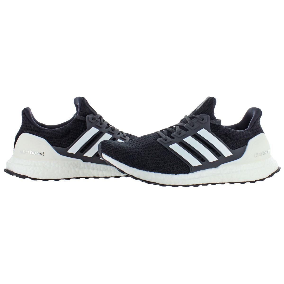666cde147 Adidas Mens Ultraboost Primeknit Running Shoes