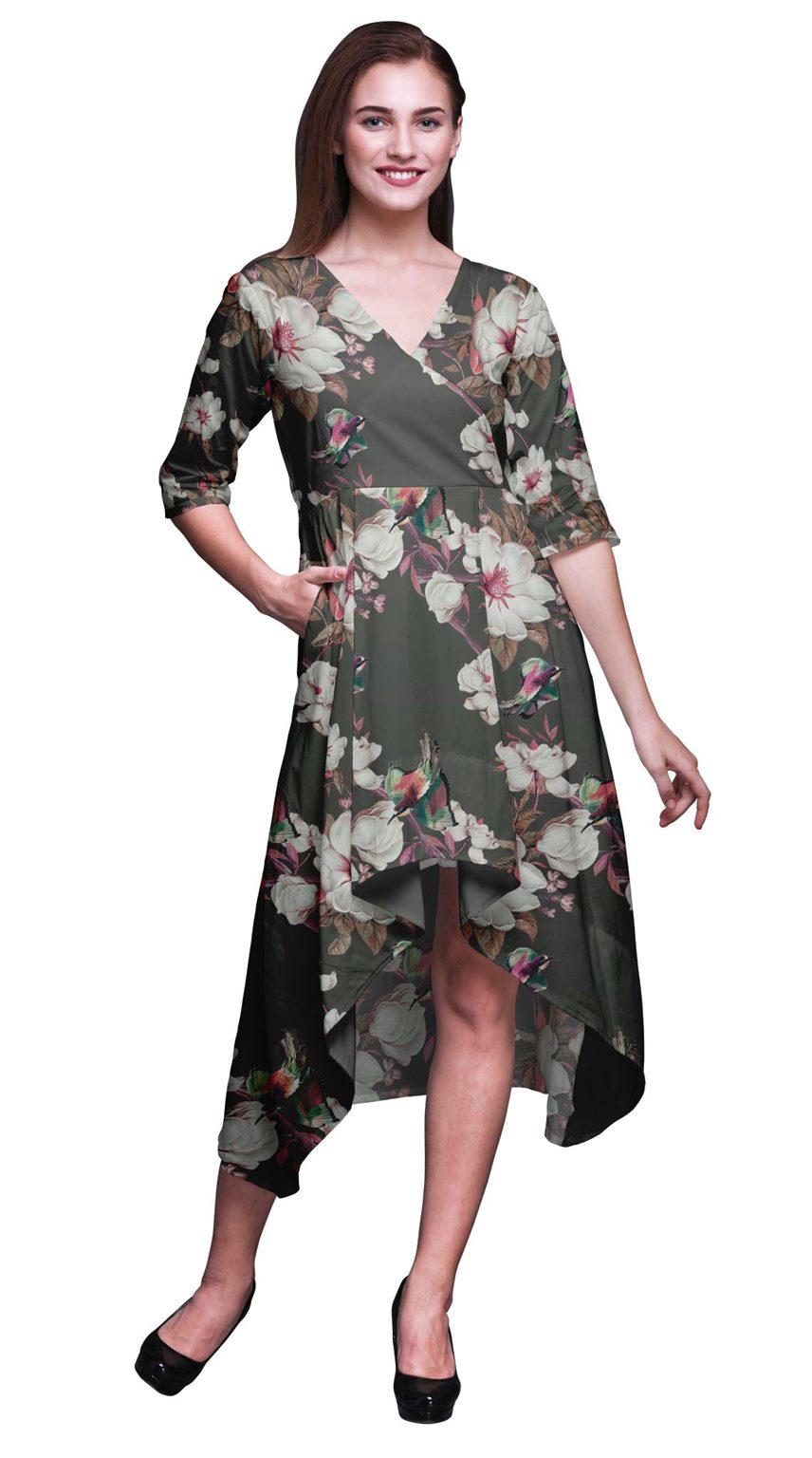 6ce83d697980e Summer Midi Dress With Pockets - raveitsafe