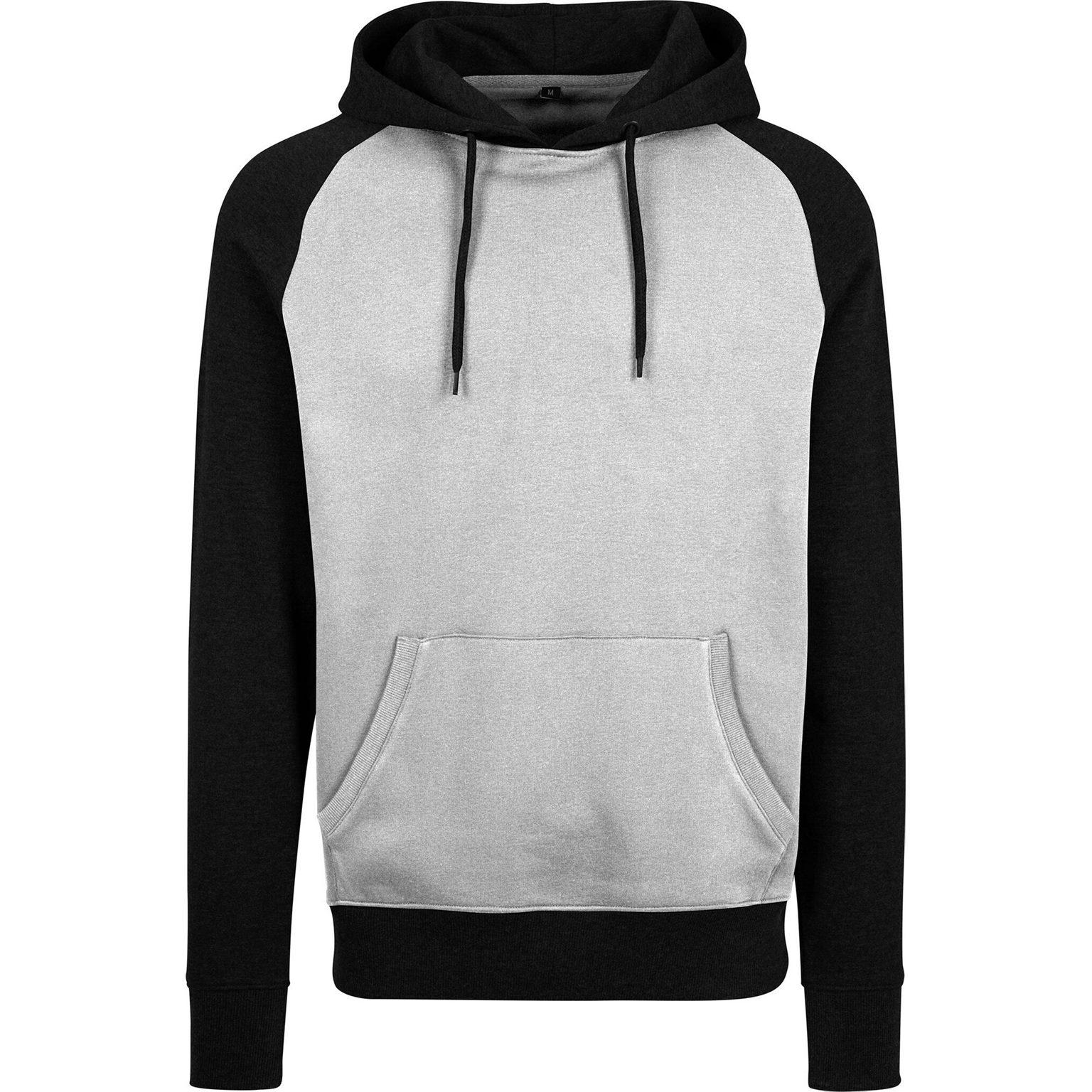 Sayah Mens Slim Oversize Plaid Print Hooded Pullover Top Sweatshirt