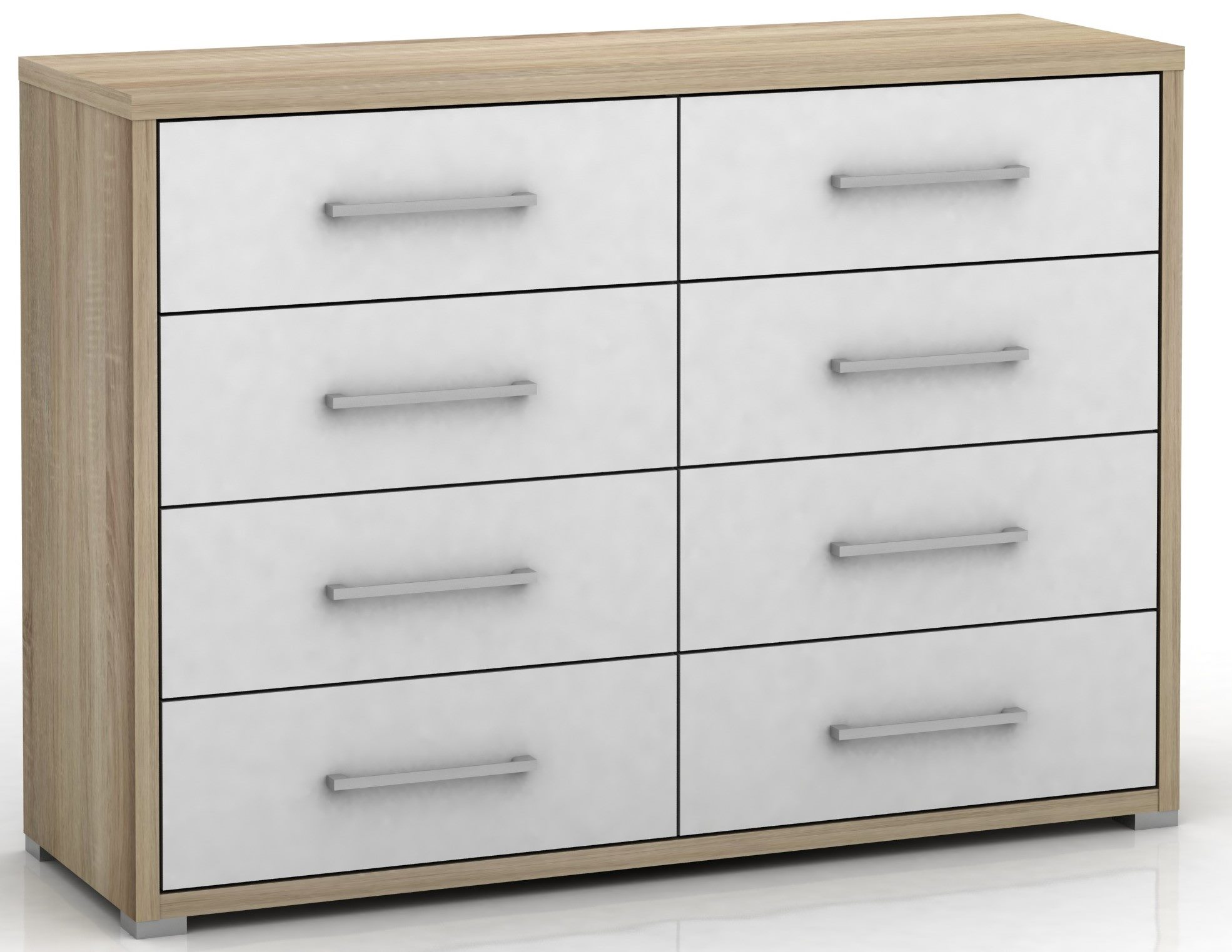 Chest Of Drawers.Lowboy Dresser Chest Of Drawers