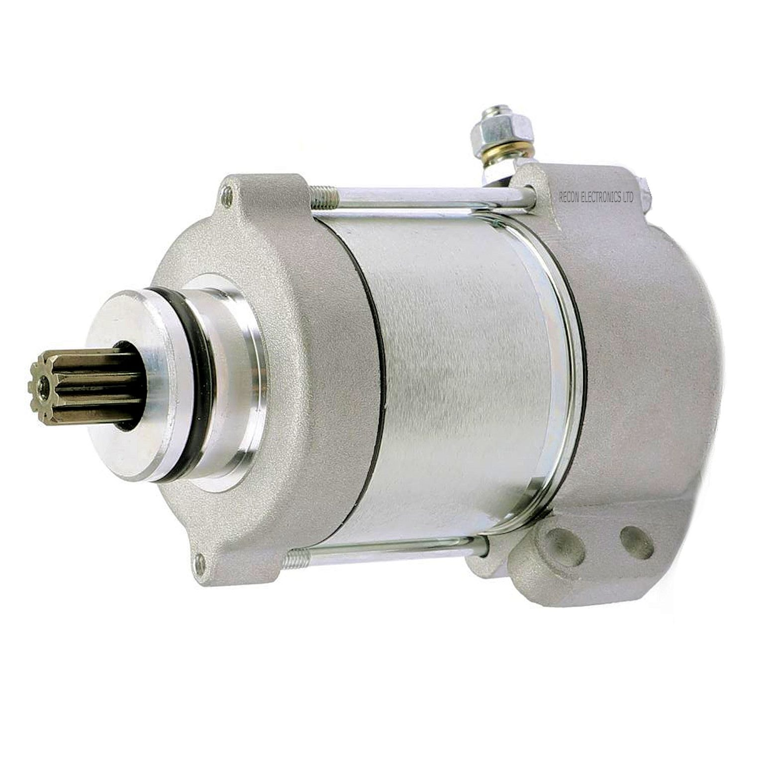KTM - High-Quality 410 Watt Starter Motor, Fits Many Models