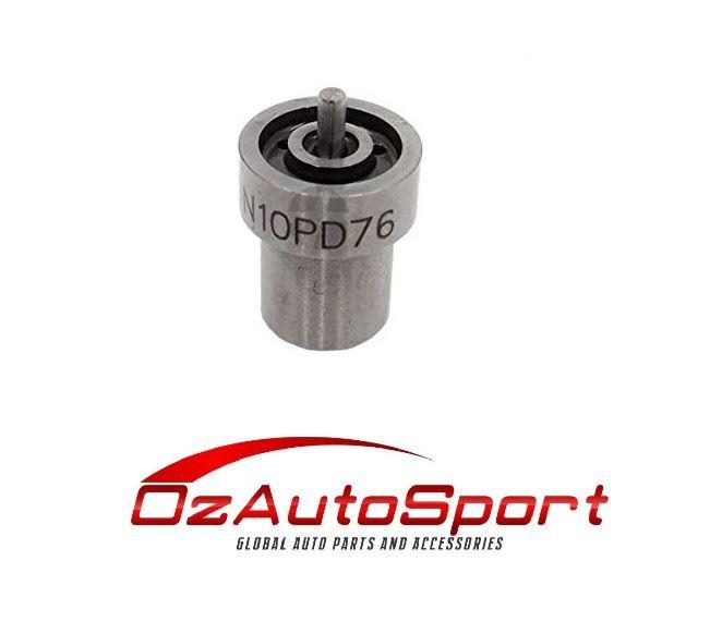 Injector Nozzle Toyota Surf 2LTE ND-DN10PD76 - 093400-5760
