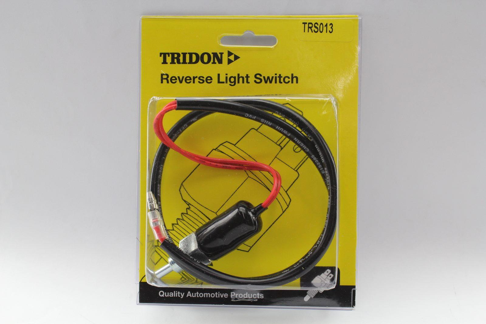 Thread Reverse Light Switch Location